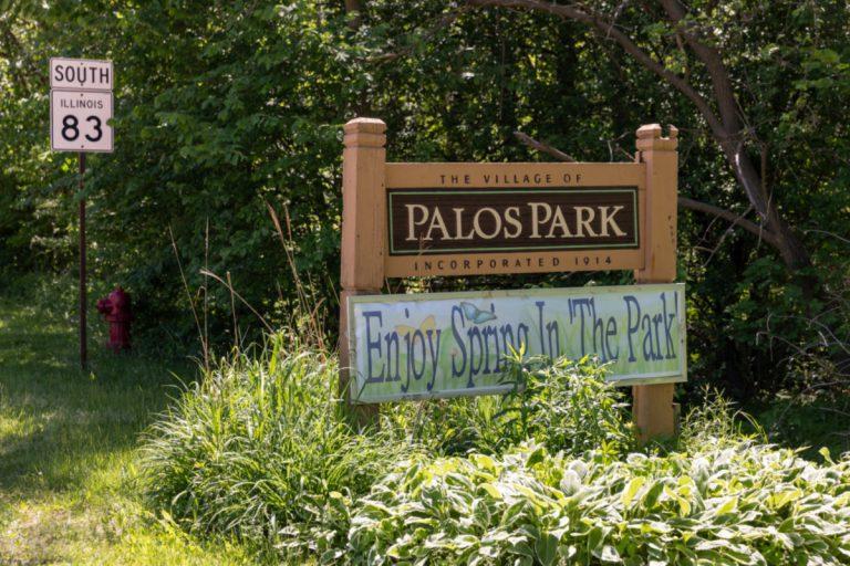 Palos Park Home Inspector